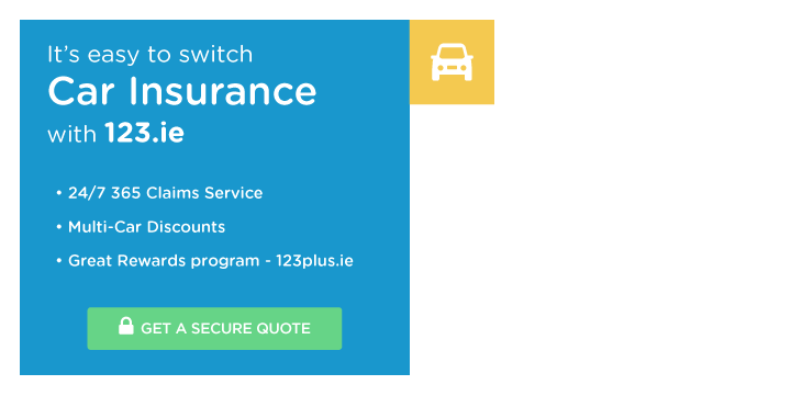 Reasons to switch your Car Insurance Banner