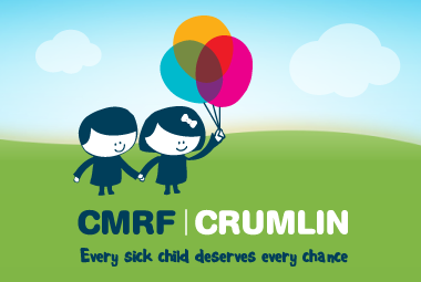 Our spring charity - CMRF Crumlin