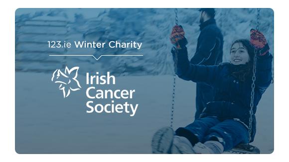 The Irish Cancer Society