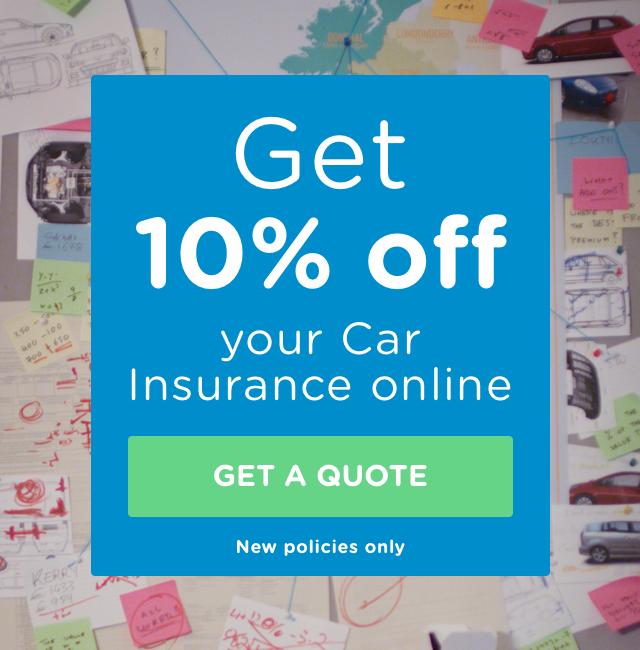 Car Insurance From 123 Ie Cheap Car Insurance Quotes